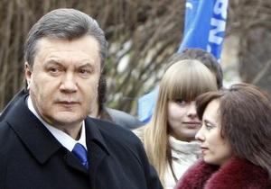 Томенко заявил, что Янукович, говоря о Тимошенко, унижает украинок