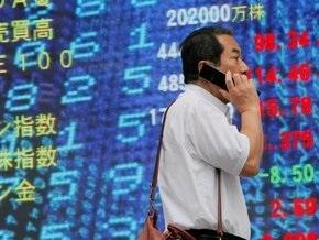 Банк Японии улучшил оценку состояния экономики