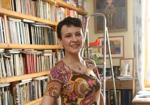 Забужко рассказала Корреспонденту о политических гопниках и и духовно оголодавших украинцах