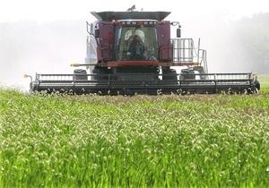 Катар хочет купить землю в Украине для выращивания зерна за $100 млн