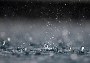Уходящий год стал самым дождливым в истории Англии