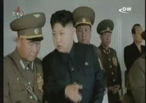 Неопределенное будущее Северной Кореи вызывает опасения во всем мире