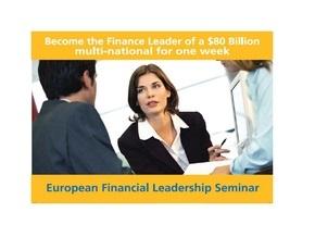 Procter & Gamble приглашает принять участие в студенческой образовательной программе «Европейский Финансовый Семинар 2009»