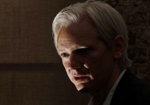 Ассанж намерен обвинить премьера Австралии в клевете