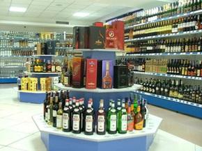 Кабмин ввел минимальные цены на алкоголь
