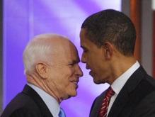 The Wall Street Journal: Дуэль Маккейна и Обамы из-за России