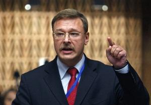 Москва предупредила Белград о возможном ухудшении отношений в случае вступления Сербии в НАТО