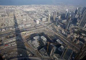 Около миллиона человек встретят Новый год у самого высокого небоскреба в мире