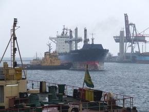 Треть мирового торгового флота может пойти на металлолом