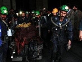 Обвал на шахте в Колумбии:  восемь человек погибли