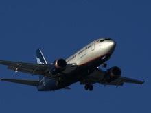 На борту угнанного суданского самолета находятся десять воздушных пиратов - ТВ