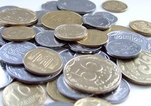 Убытки банковской системы Украины за пять месяцев составили почти полмиллиарда гривен