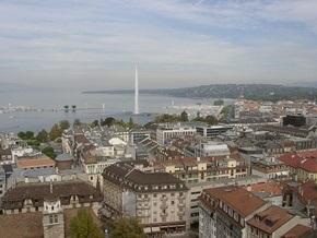В Женеве пройдут международные дискуссии по ситуации на Кавказе