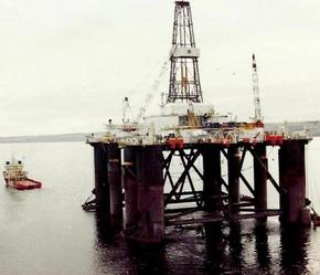 Уже в 2010 году Украина могла открыть собственные запасы нефти и газа на своей территории глубоководной части Черного моря