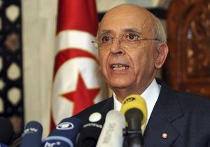 Премьер Туниса внес ряд изменений в состав правительства