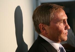 Газета по-киевски: Черновецкий уехал в Грузию