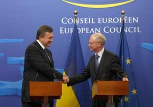 FT: Украина стремится к европейскому экономическому будущему