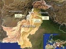 По Пакистану нанесен еще один авиаудар