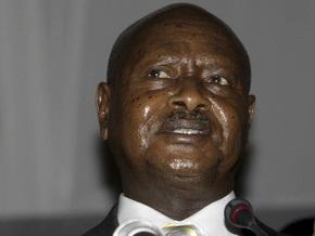 Депутаты парламента Уганды предлагают казнить за гомосексуализм