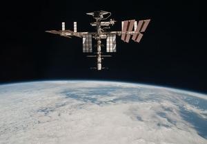 Астронавты покинут МКС, чтобы устранить утечку аммиака