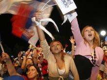 Организаторы Евровидения меняют правила определения победителя