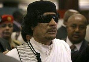 Госдеп США извинился перед Ливией за  комментарий в адрес Каддафи