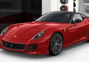 У гостя Каннского фестиваля угнали редкий Ferrari