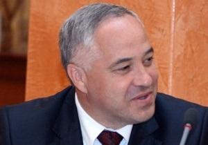 Суд определил вице-мэру Одессы меру пресечения в виде двух месяцев содержания под стражей