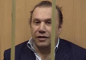 Московский суд арестовал брата Батуриной