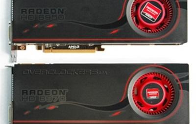 AMD выпускает AMD™ Radeon HD 6900 - самый передовой GPU для энтузиастов