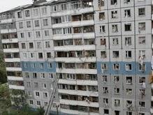 Взрыв в жилом доме Запорожья: возбуждено уголовное дело