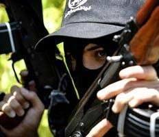 На юге Ливана вспыхнули вооруженные столкновения между ФАТХ и ХАМАС