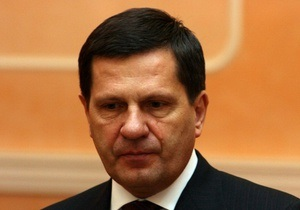 Информация об отставке Костусева еще не официальная - регионал