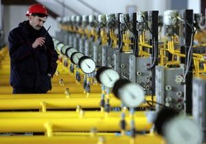 Агентство: Строительство газопровода Nabucco начнется в 2012 году