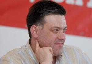 Экзит-полл Gfk Украина: В Ивано-Франковский облсовет проходит больше всего депутатов от ВО Свобода