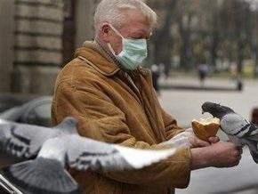 ВОЗ похвалила украинское правительство за методы  борьбы с эпидемией