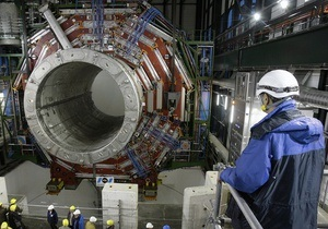 CERN: В феврале энергия в коллайдере будет увеличена почти в три раза