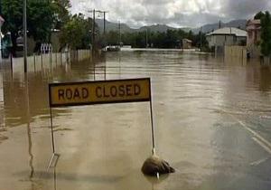 Австралийские власти объявили частичную эвакуацию одного из крупнейших городов страны