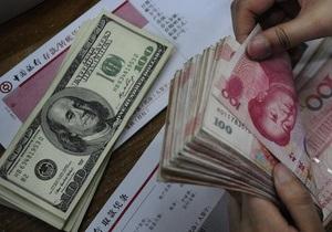 Экспорт товаров из Китая в сентябре вырос до рекордных $186 млрд
