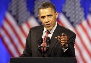 Обама намерен восстановить нормальные отношения Израиля и Турции