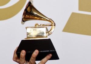 Лауреаты Grammy 2013: В США назовут лауреатов музыкальной премии Grammy