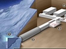 Сегодня в Норвегии открывается хранилище Судного дня