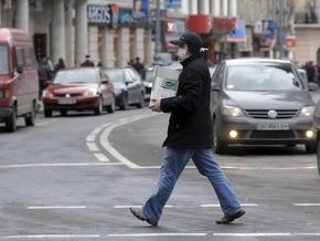 В Харькове от осложнений ОРВИ умер гражданин Кореи