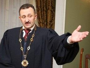 Сегодня: Зварич начал давать показания против сообщников