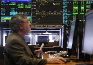 Испания продала облигации почти на четыре миллиарда евро
