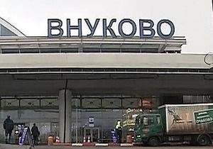В московском аэропорту авиатехник погиб, попав под лопасти винта самолета