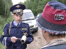 В России водителям разрешат пить спиртное и будут фиксировать нарушения видеокамерами
