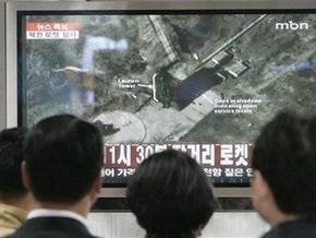 КНДР примет жесткие меры в ответ на возможную реакцию СБ ООН