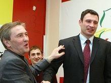 Кличко: Киеву нужен другой мэр. Такой, которого тронуть бы не смогли
