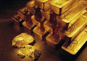 Золотовалютные резервы Нацбанка Украины пробили отметку в $29 млрд